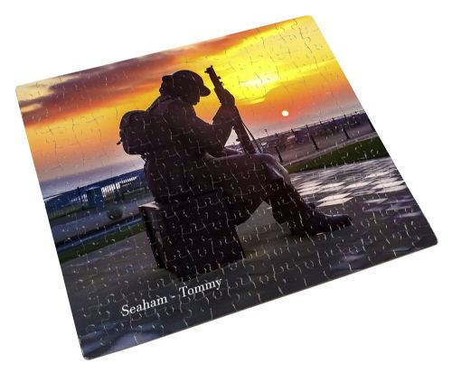 Seaham - Tommy' 300 Piece Jigsaw Puzzle